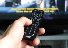 Installazione decoder DVB-T2