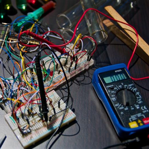 Impianti Elettrici Pisa