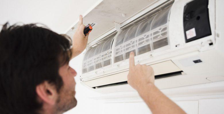 Manutezione assistenza climatizzatori PIsa e Lucca