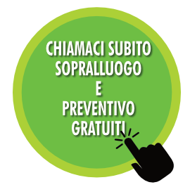Preventivo e Sopralluogo Gratuiti chiama il 339306361