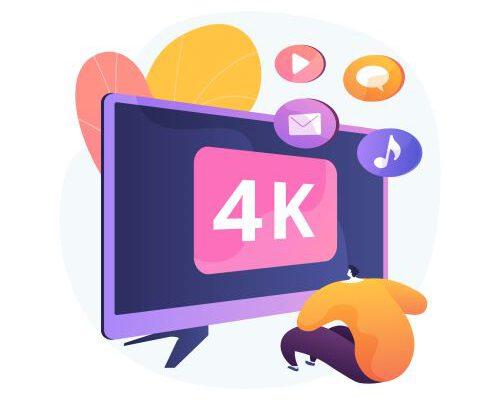 smart tv 4k adeguamento impianto televisivo