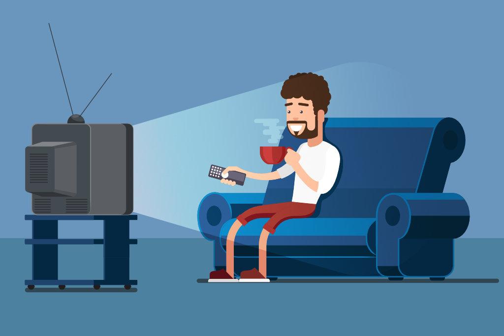 Impianto TV FULL HD